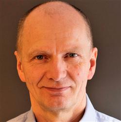 John Olav Giæver Tande